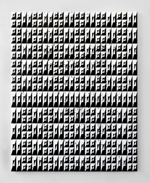 , 'Uptown/Downtown,' 2016, Hollis Taggart Galleries