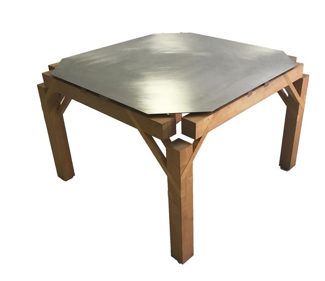 , 'F0005, Kroetoe Table,' 2000, Galeria Karla Osorio
