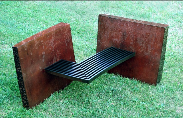David Secrest, 'Bench', Gail Severn Gallery