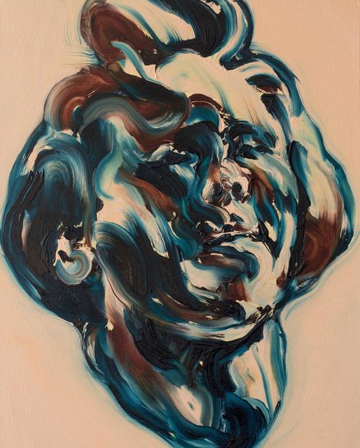 , 'Woman of Rodin,' 2017, 1963 Gallery