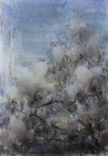 , '2015 Magnolia No. 5,' 2015, Mizuma Art Gallery