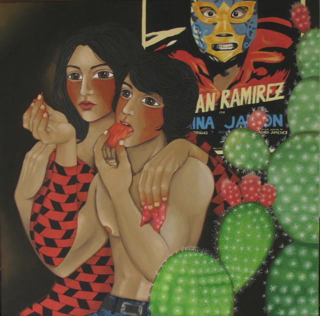 , 'Espinas,' 2018, Art Collection NYC
