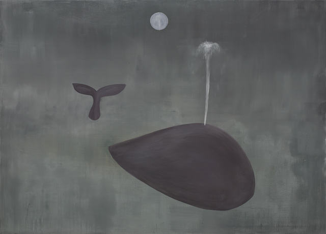 , 'The Other Night,' 2010, Galerie Bart