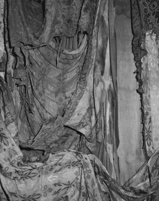 , 'Spitafields silk,' 2017, The Ravestijn Gallery