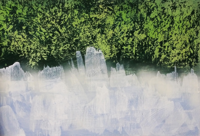 , 'Hot Springs,' 2015, Galerie Rianne Groen