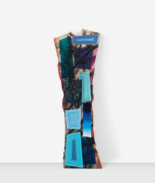 Jason Middlebrook, 'Growing Spaces', 2018, Tayloe Piggott Gallery