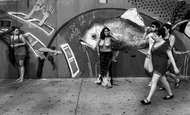 , 'Neptune's Conundrum,' , Soho Photo Gallery