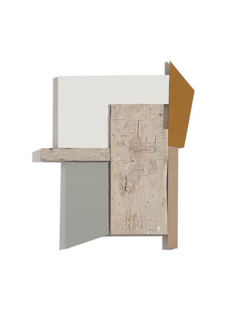 , 'Sin Titulo / Untitled,' 2018, Alejandra von Hartz Gallery