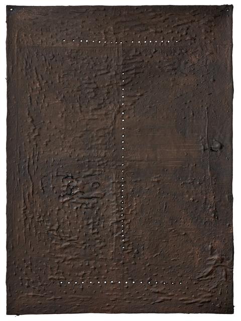 , 'Sendero indeciso de la hormiga,' 2018, Gallery Nosco