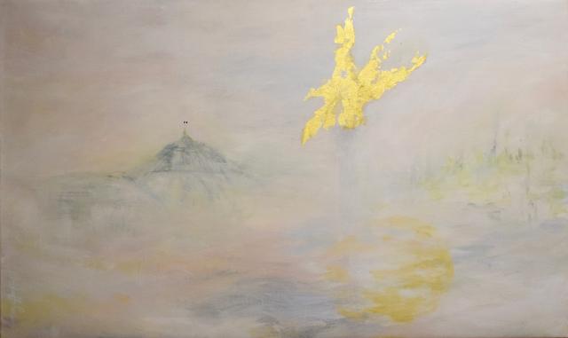 , 'Palais de lune,' 2017, Susan Calloway Fine Arts