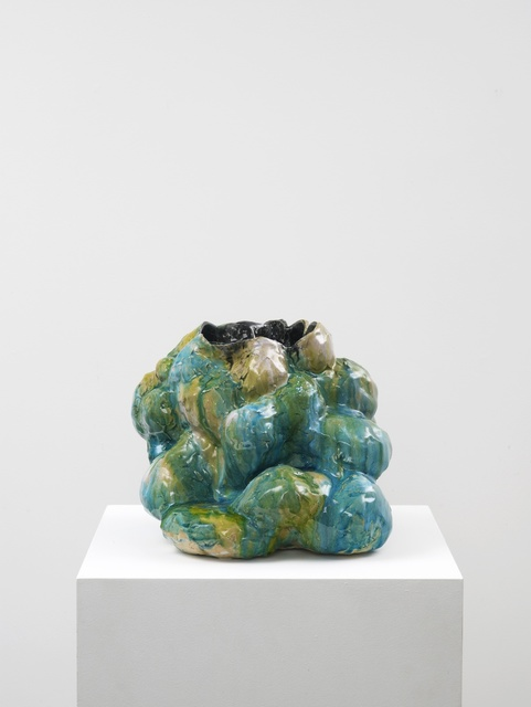 , 'Ceramic,' 2015, Carl Freedman Gallery