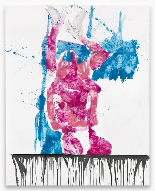 , 'Schon immer war ich dem Surrealismus zugeneigt,' 2010, Aye Gallery
