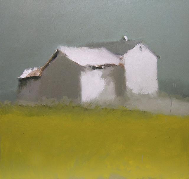 , 'Summer Hill,' 2018, Rice Polak Gallery