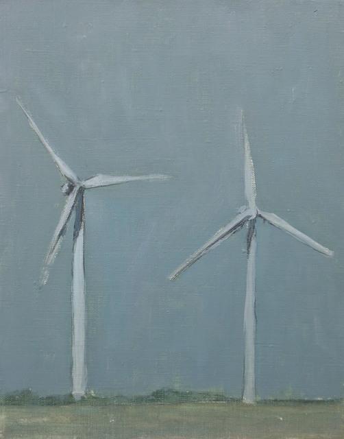 , ' Windmills,' , H.L.A.M.