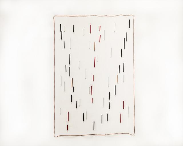 , 'Chuva 2,' 2016, Galeria Leme