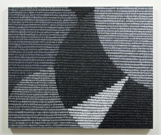 Arnout Killian, 'Attack', 2012, NL=US Art