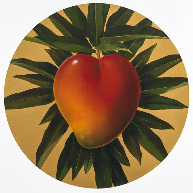 , 'Corazon de Mango del Sinu / Mango Heart from Sinú,' 2018, Beatriz Esguerra Art