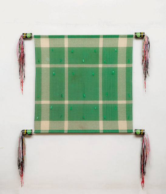 , 'Mantel,' , Barro Arte Contemporáneo