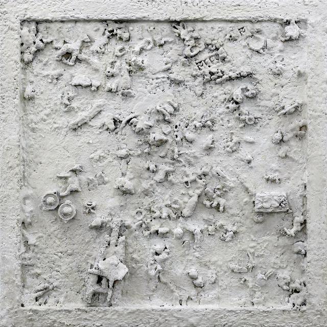 , 'Untitled,' 1996, Bolsa de Arte