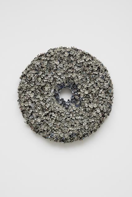 , 'Head Spin 10,' 2017, Tyburn Gallery