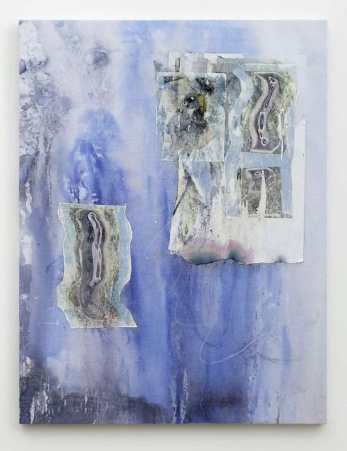 , 'Womb Water II,' 2018, Western Exhibitions