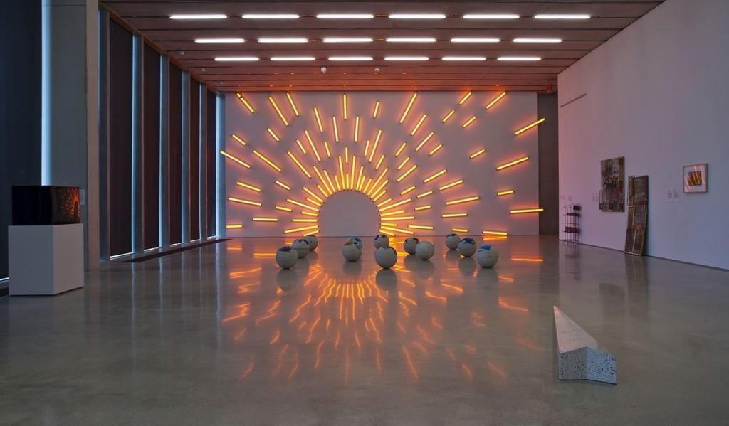 Installation view: Pérez Art Museum Miami. Courtesy Pérez Art Museum Miami. Photo: Oriol Tarridas.