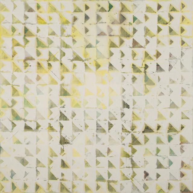 , 'thru 3.8,' 2015, Marisa Newman Projects