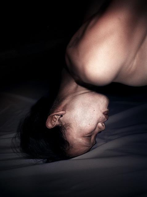 Antoine D'Agata, 'Untitled #025', 2009, Galerie Les filles du calvaire