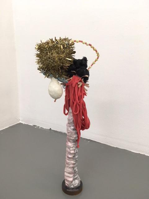 , 'Hanker,' 2018, VICTORI+MO CONTEMPORARY