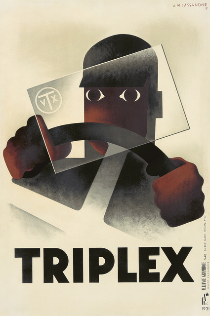 , 'Triplex. ,' 1931, Rennert's Gallery