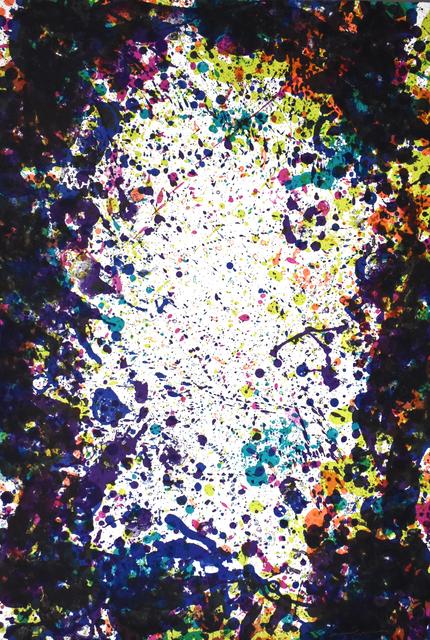 , ' White Deeps,' 1972, Gilden's Art Gallery