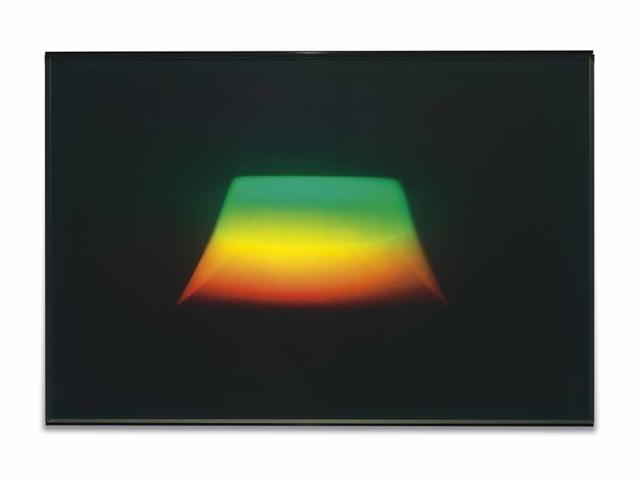 James Turrell, 'Untitled (E)', Christie's