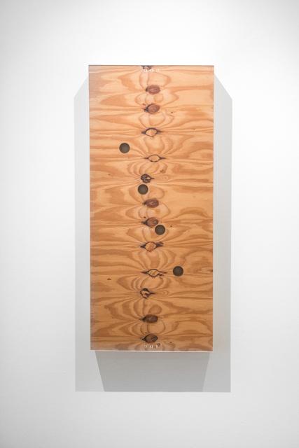 , 'To 908,' 2011, Emerson Dorsch