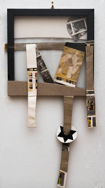 , 'Hannah Hoch Alternative,' 2003-2004, Modern West Fine Art