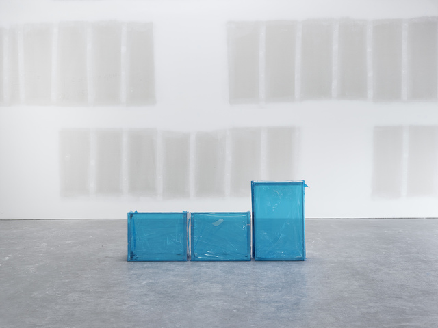 , 'Ephemeral Sculpture I,' 2015, Anglim Gilbert Gallery