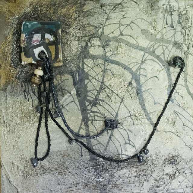 , 'Resguardo / Guards,' 2019, ArteMorfosis - Cuban Art Platform