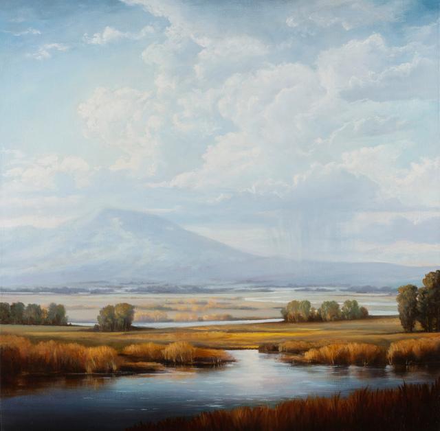 Victoria Adams, 'Lowlands #125', Gail Severn Gallery