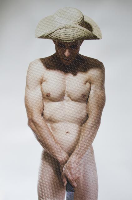 , 'Pensamiento Histórico,' 2013, NG Art Gallery