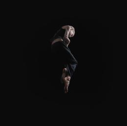, 'Misére 2,' 2012, Jonathan LeVine Projects