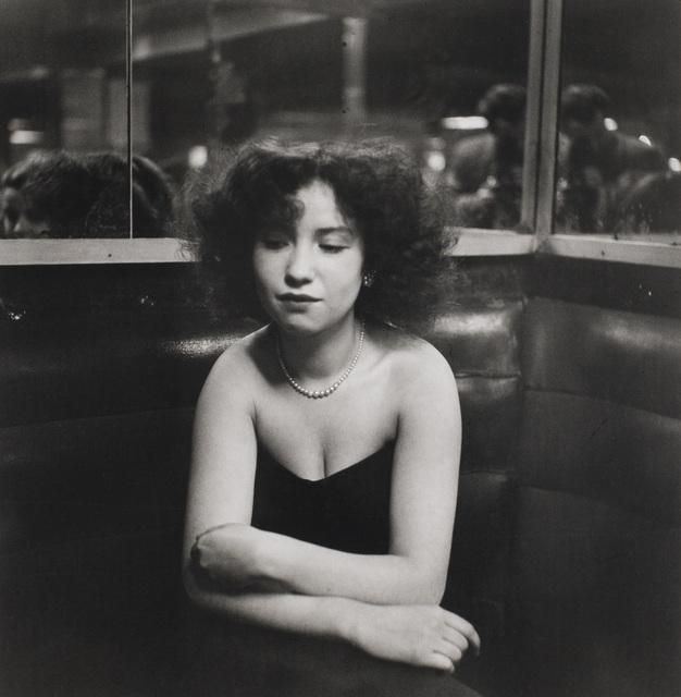 , 'Mademoiselle Anita,' 1951, Tracey Morgan Gallery