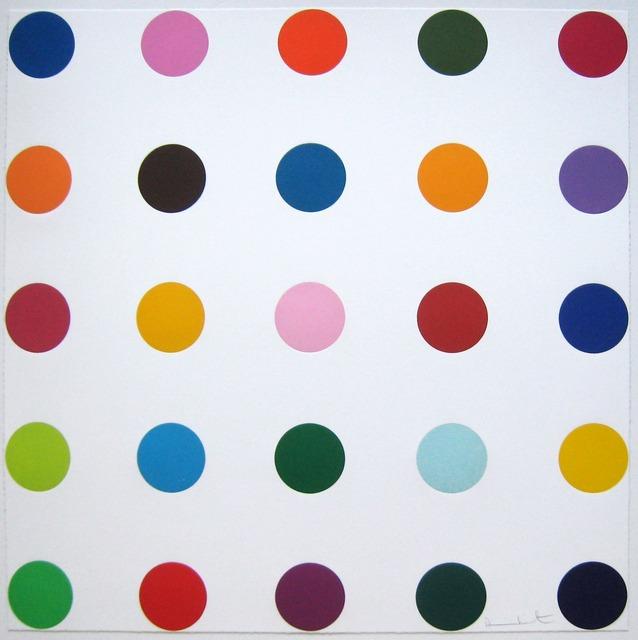 , 'Bromobenzotrifluoride,' 2010, Joseph K. Levene Fine Art, Ltd.