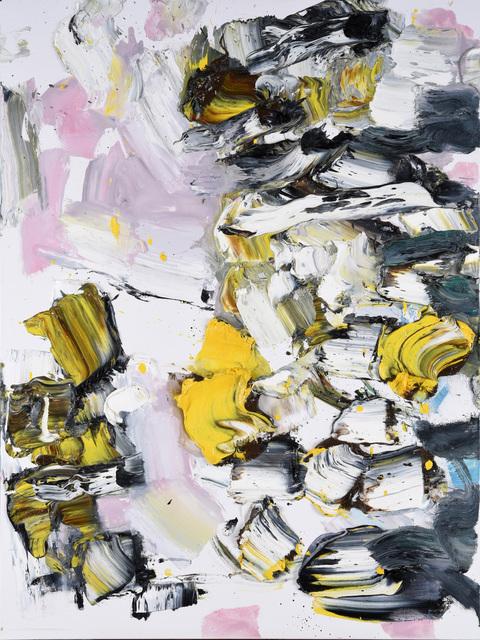 , 'Awakening,' 2017, Odon Wagner Gallery