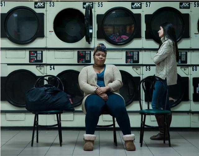 , 'Plethora - Laundromat 19,' 2016, Galeria Lume