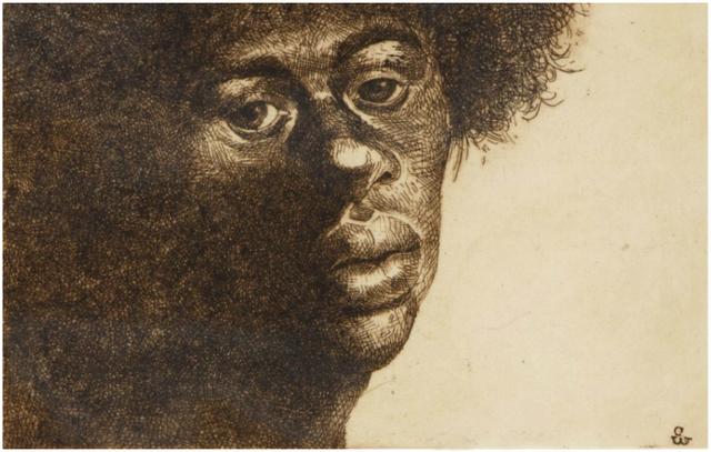 Charles Wilbert White, 'Abide,' 1979, Dolan/Maxwell