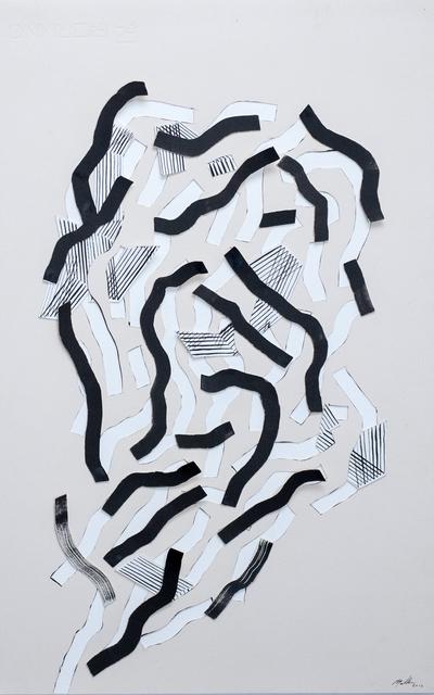 , 'Problem Areas,' 2016, Kalashnikovv Gallery