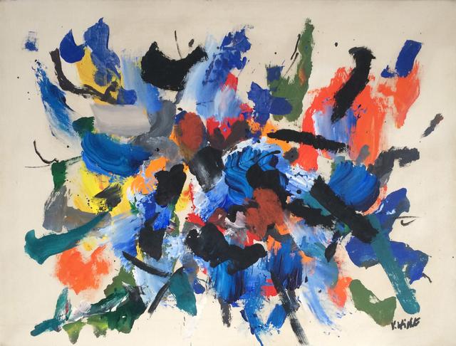 , 'Untitled,' , Caldwell Gallery Hudson