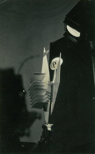 , ' Composition: Katsuhiro Yamaguchi Photography: Kiyoji Otsuji for APN  ,' 1953, Annely Juda Fine Art