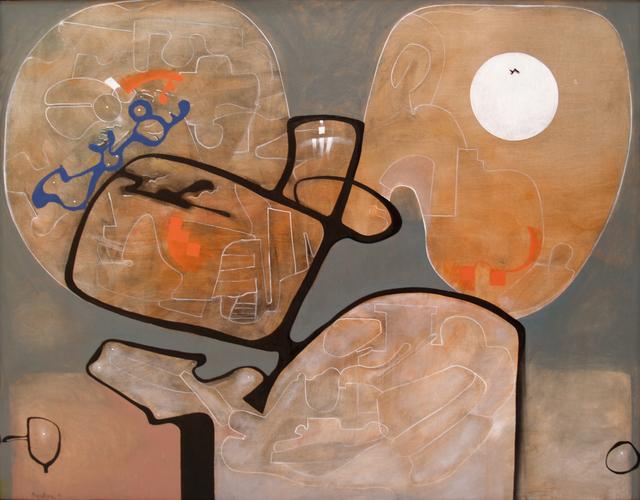 , 'Vre-Terra,' 2012, Matthew Liu Fine Arts
