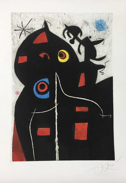, 'Artgráfico,' 1978, Artgráfico