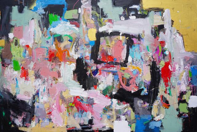 ", '""I used to want everything until I realized I am everything"",' 2016, Mugello Gallery"